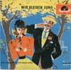 Cover: Polydor Sampler - Polydor Sampler / Wir bleiben jung (EP)