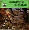 Cover: Verschiedene Interpreten - Verschiedene Interpreten / Das Wirtshaus im Spessart (EP)