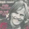 Cover: Frank Zander - Frank Zander / Rosita (Heinz Schwalbe der Pauschaltourist)/ Oh Susie (Der zensierte Song)
