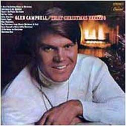 Albumcover Glen Campbell - That Christmas Feeling