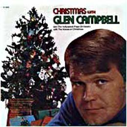 Albumcover Glen Campbell - Christmas with Glen Campbell and the Hollywood Pops Orchestra with The Voices Of Christmas
