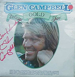 Albumcover Glen Campbell - Gold Volume Two