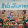 Cover: Paul, Les, & Mary Ford - Lovers