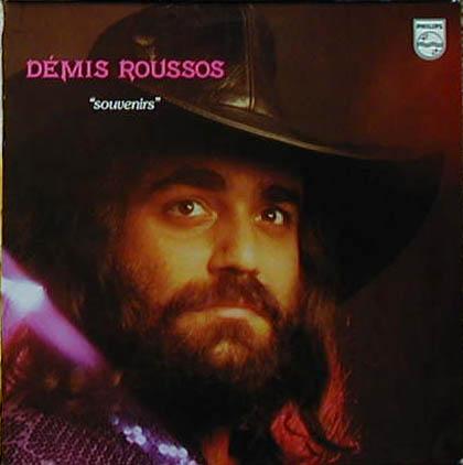 A la recherche du Groove perdu Roussos_demis_souvenirs
