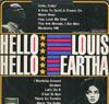 Cover: Louis Armstrong - Louis Armstrong / Hello Louis - Hello Eartha