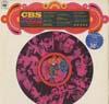 Cover: CBS Sampler - CBS Sampler / CBS Showcase - 20 Artists (DLP) nur S. 3 + 4