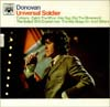 Cover: Donovan - Universal Soldier