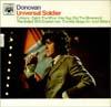 Cover: Donovan - Donovan / Universal Soldier