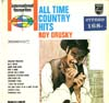 Cover: Roy Drusky - Roy Drusky / All Time Country Hits