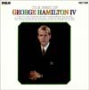 Cover: George Hamilton IV - George Hamilton IV / The Best of George Hamilton IV