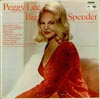 Cover: Peggy Lee - Peggy Lee / Big Spender