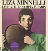 Cover: Liza Minnelli - Liza Minnelli / Live At The Olympia In Paris