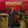 Cover: Wayne Newton - Wayne Newton / One More Time - The Songs From His First TV Spectacular
