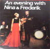 Cover: Nina And Frederik - An Evening with Nina & Frederik