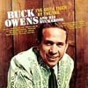 Cover: Buck Owens - Buck Owens / I´ve Got A Tiger By The Tail