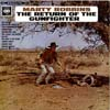 Cover: Marty Robbins - The Return Of the Gunfighter