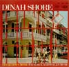 Cover: Shore, Dinah - Dinah Down Home