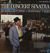 Cover: Frank Sinatra - The Concert Sinatra