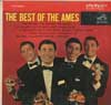 Cover: Ames Brothers - The Best Of The Ames Brothers