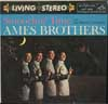 Cover: Ames Brothers - Smoochin Time