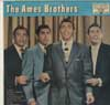 Cover: Ames Brothers - The Ames Brothers - Vocals With Orchestra