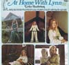 Cover: Lynn Anderson - At Home With Lynn