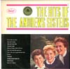 Cover: Andrews Sisters - The Hits Of The Andrew Sisters