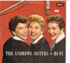 Cover: Andrews Sisters - In HI-FI