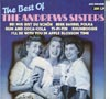 Cover: Andrews Sisters - Andrews Sisters / The Best Of The Andrews Sisters (DLP)