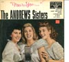 Cover: Andrews Sisters - Near you