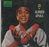 Cover: Alfred Apaka - Alfred Apaka / The Best of Alfred Apaka (DLP)