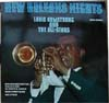 Cover: Louis Armstrong - Louis Armstrong / New Orleans Nights