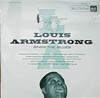 Cover: Armstrong, Louis - Sings The Blues