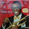 Cover: Louis Armstrong - Swing Low  Sweet Satchmo