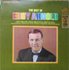 Cover: Eddy Arnold - Eddy Arnold / The Best of Eddy Arnold