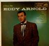 Cover: Eddy Arnold - Eddy Arnold / A Dozen Hits