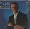 Cover: Eddy Arnold - Eddy Arnold / The Last Word In Lonsome