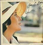 Cover: Joan Baez - Joan Baez / The Best of Joan Baez  <br>