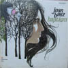 Cover: Joan Baez - Joan Baez / Baptism - A Journey Through Our Time Sung and Spoken by Joan Baez