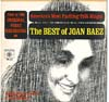 Cover: Joan Baez - The Best of Joan Baez - Amrica´s Most Exciting Folk Singer