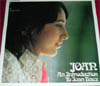 Cover: Joan Baez - Joan - An Introduction to Joan Baez (DLP)