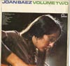 Cover: Joan Baez - Volume 2