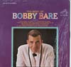 Cover: Bobby Bare - Bobby Bare / The Best Of Bobby Bare