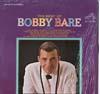 Cover: Bobby Bare - Bobby Bare / The Best Of Bobby Bare