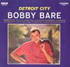 Cover: Bobby Bare - Detroit City