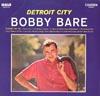Cover: Bobby Bare - Bobby Bare / Detroit City