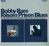 Cover: Bobby Bare - Bobby Bare / Folsom Prison Blues