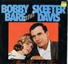 Cover: Bobby Bare and Skeeter Davis - Bobby Bare and Skeeter Davis / More Tunes for Two
