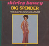Cover: Bassey, Shirley - Big Spender