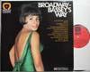 Cover: Shirley Bassey - Shirley Bassey / Boroadway  - Bassey´s Way
